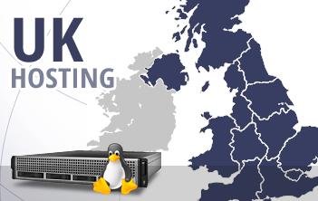 UK Web Hosting